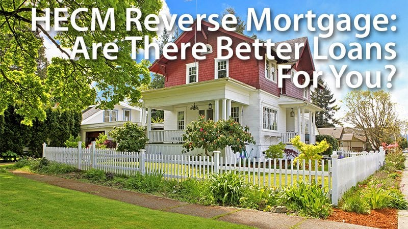 hecm reverse mortgage craftsman home