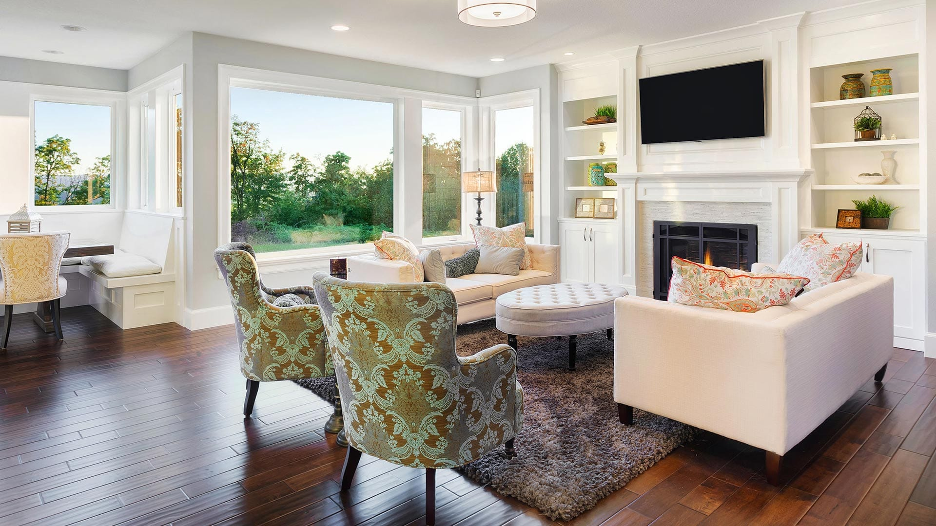 How Does Refinancing Work >> Staging Your Home Helps It Sell 73% Faster, On Average