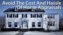 avoid home appraisal