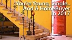 single homebuyer