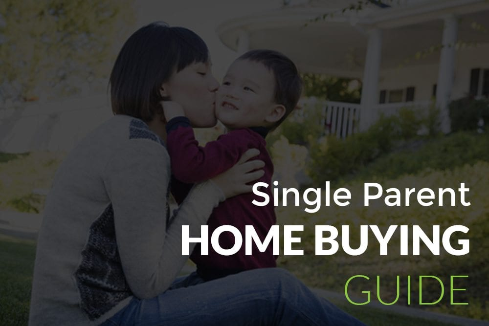 How Does Refinancing Work >> Single Parent Home Buyers - It's Easier Than You Think!