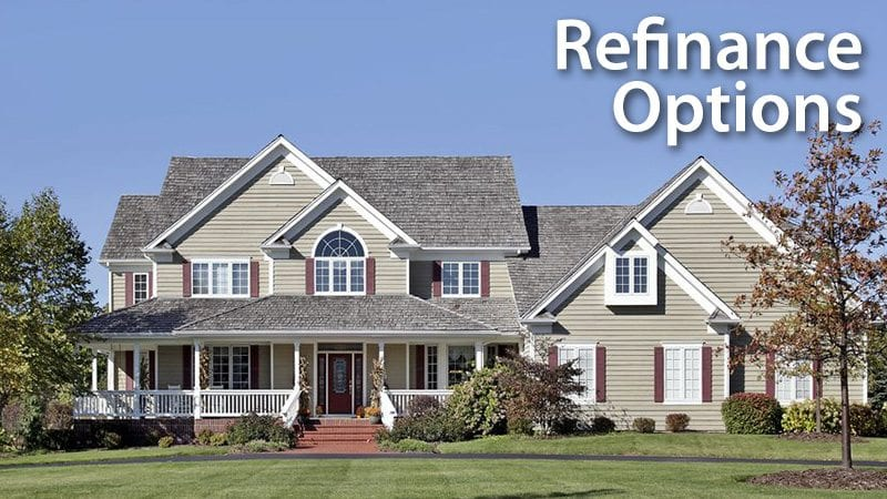 How to choose the right kind of refinance for you | Mortgage Rates, Mortgage News and Strategy
