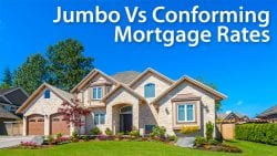 jumbo mortgage rates