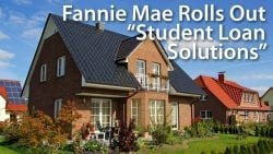 Fannie Mae Student Loan Solutions