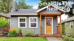 Advantages Of Downsizing Your Home