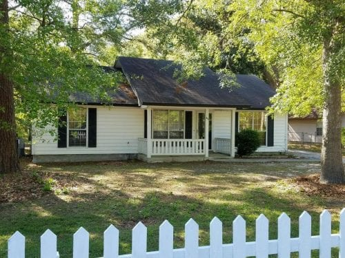 USDA Mortgage South Carolina