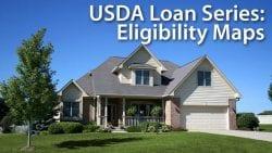USDA Loan Series - Eligibility Maps