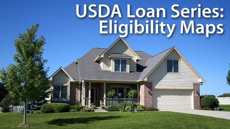 usda loans   eligible geographic areas