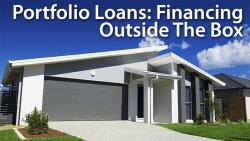 portfolio loans