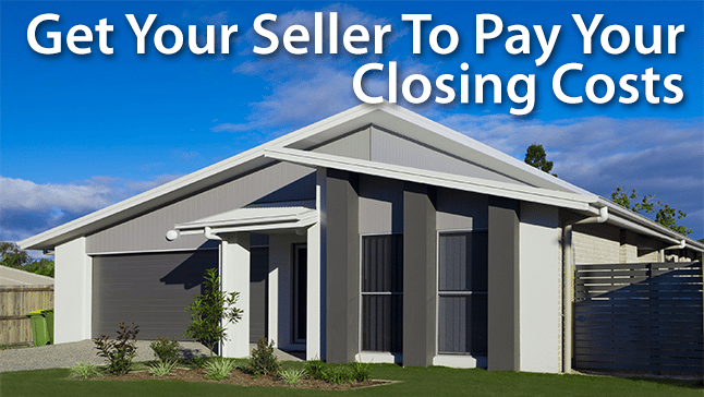 seller concessions closing costs
