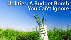buying a home utilities
