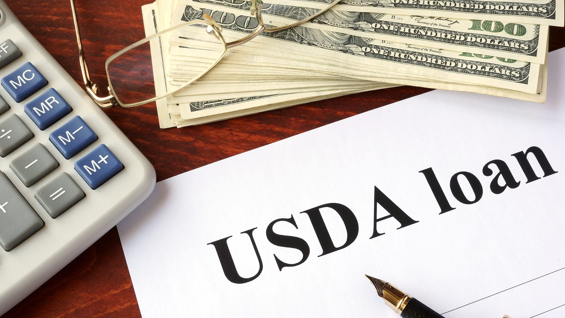 USDA Loans: Guide To Down Payment And Closing Costs