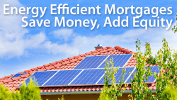 energy efficient mortgages eems