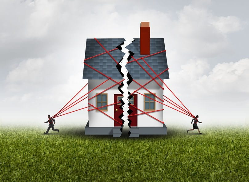 Dealing with Divorce: How to Handle Your Mortgage When You Split