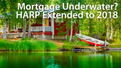 HARP refinance 2018