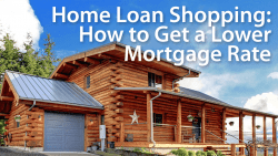 lower mortgage rate