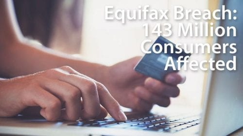 Equifax data breach victim? Here's what to do today to protect yourself