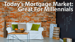 millennial mortgage