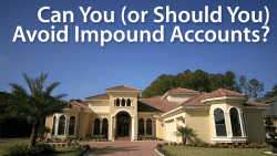 impound account