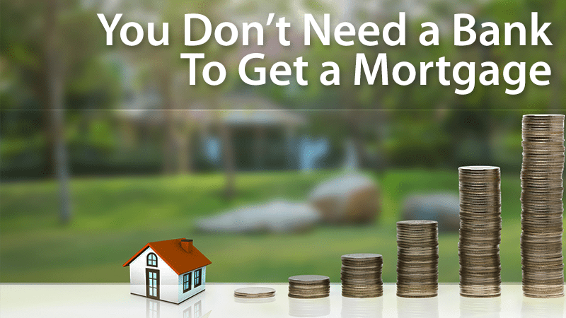mortgage bank or non-bank
