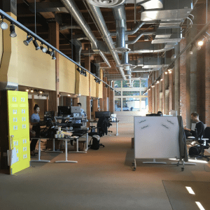 Loftium office