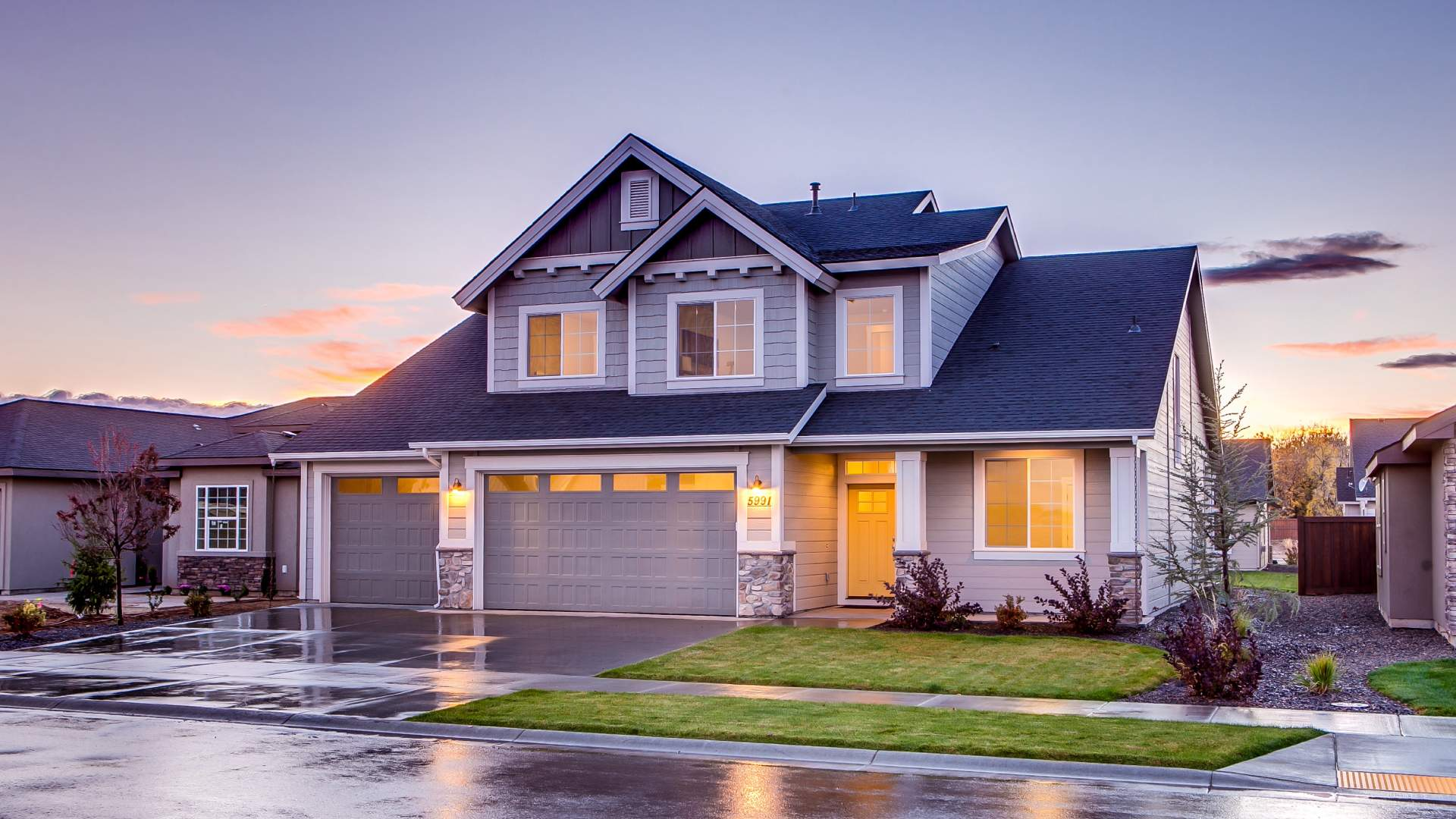 Before You Make A 20 Mortgage Down Payment Read This
