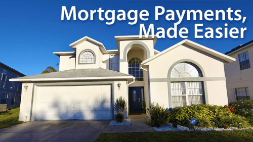 Mortgage payments: Freddie Mac feels your pain (and is doing something about it)