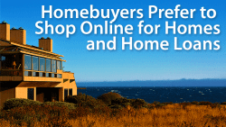 shop for mortgage online