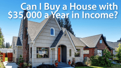 income for a mortgage