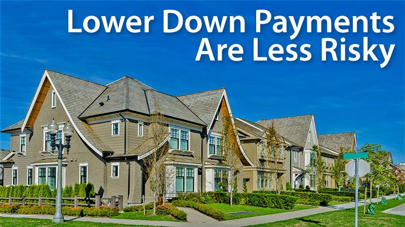 Before Making A  Percent Mortgage Down Payment Read This