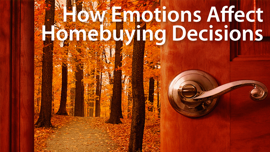 buy a house emotions