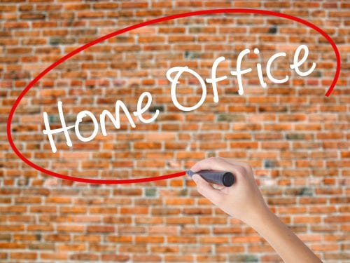 home office and other business tax deductions