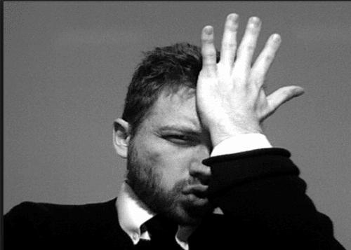 face palm frustration fsbo
