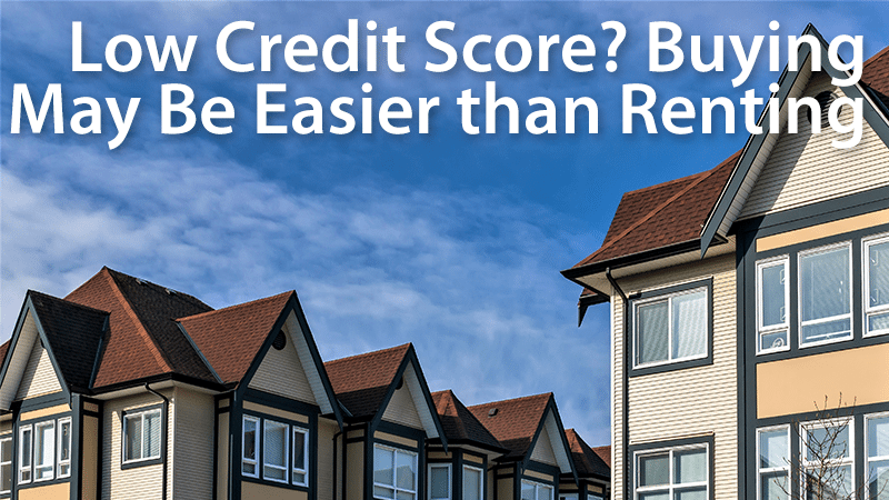 Renting credit score: You might need a higher FICO to rent