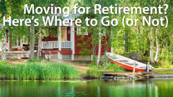 move for retirement
