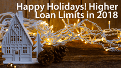 2018 fannie mae loan limits