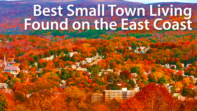 best small cities