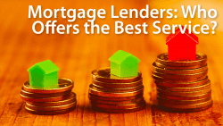 best mortgage lenders customer satisfaction