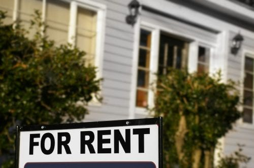 guide to becoming a landlord