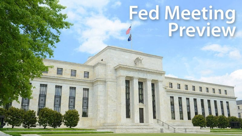 Federal Reserve Meeting Mortgage Rates Preview
