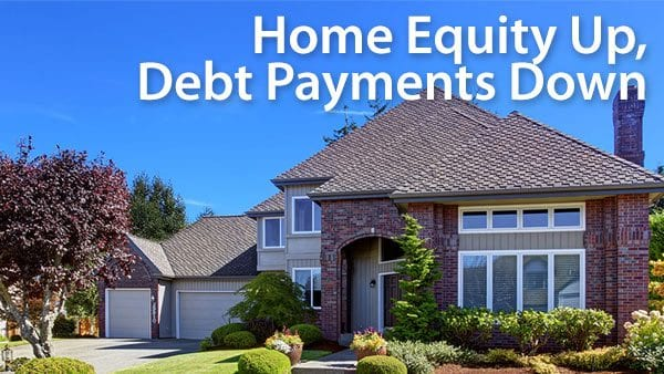 debt consolidation mortgage