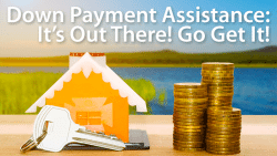 DPA down payment assistance