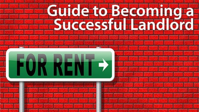 guide to becoming a landlord, become a landlord