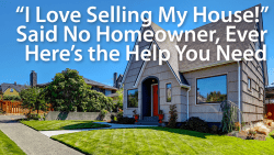 selling a home: preparation