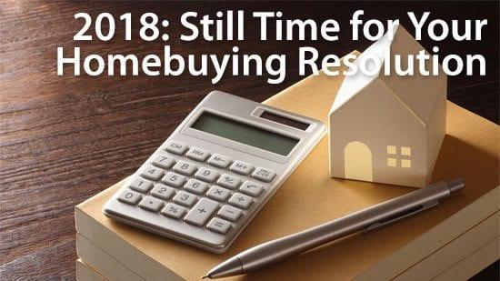 2018 mortgage