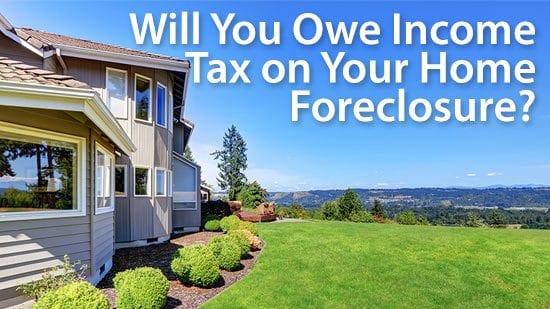 mortgage debt forgiveness act