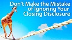 closing disclosure how to read it