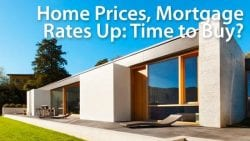 home prices affordability still good