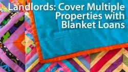 blanket mortgage
