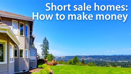 short sale home